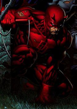 Ultimate Daredevil