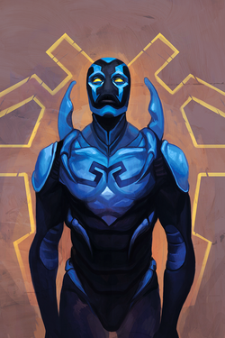 Blue beetle by 2013-d3a6gdd