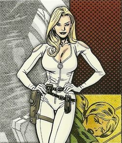 Sharon-carter