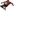 Spider-Man (Ultimate Marvel Comics Peter Parker)