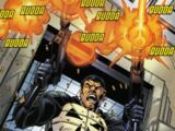 Punisher (Ultimate Marvel Comics)
