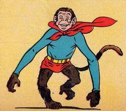 Beppo Super-Monkey