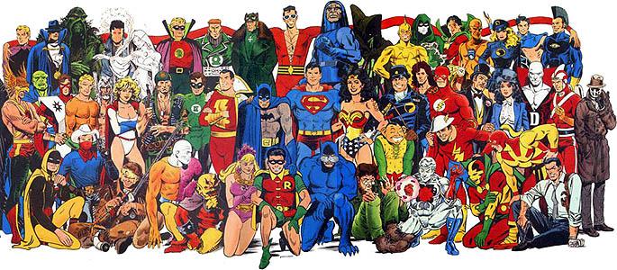 Book Resources | Marvel Superheroes Gamer