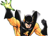 Yellowjacket (Marvel Comics)