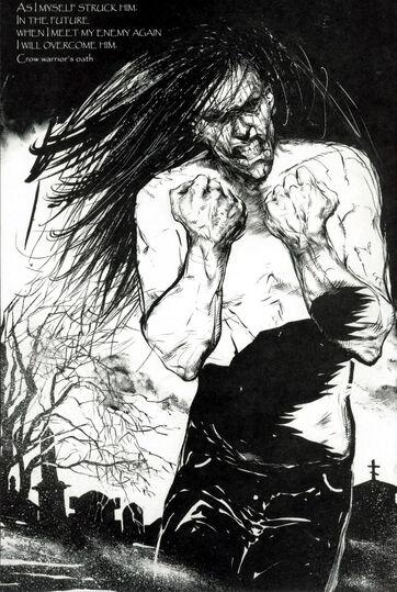 Crow Joshua