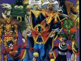 List of Amalgam Comics Characters