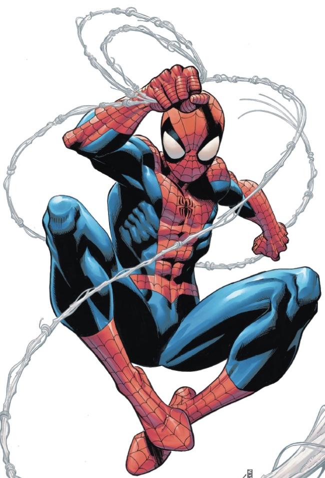 spider man superhero wiki fandom powered by wikia. Black Bedroom Furniture Sets. Home Design Ideas