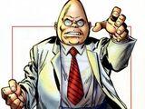 Egghead (Marvel Comics)