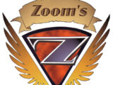 Zoom's Academy for the Super Gifted