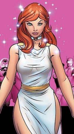Venus (Marvel) | Superhero Wiki | FANDOM Powered By Wikia