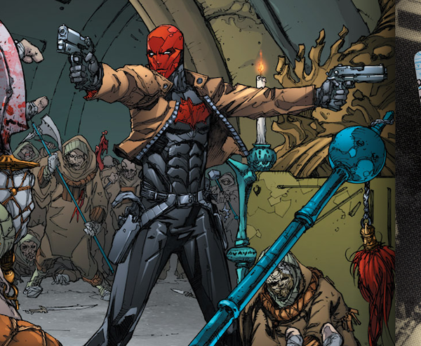Red hood jason todd superhero wiki fandom powered by wikia red hood sciox Images
