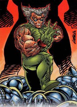 Troll Image Comics