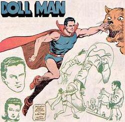 Doll Man