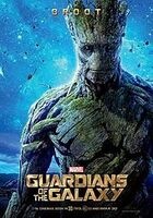 170px-Guardians of the Galaxy Groot movie poster