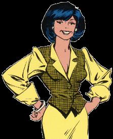 Sue Dibny