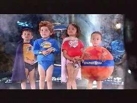 Superbabies