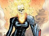 Ghost Rider (Alejandra Jones)