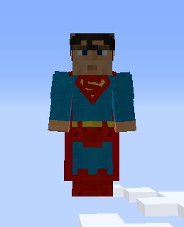 Superman | Minecraft Legends Mod Wiki | FANDOM powered by Wikia