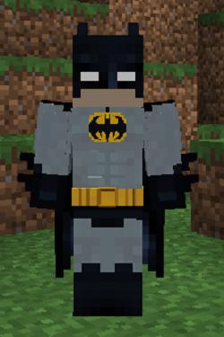 Batman | Minecraft Legends Mod Wiki | FANDOM powered by Wikia