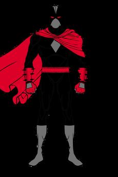 Captain Force-Earth-V