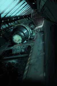 Laboratory (Villains)