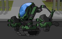 Space sentinel