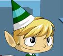 Hermie the Elf