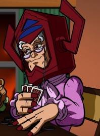 Galactus Mother