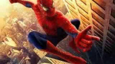 Spider-man Tribute-1359837967