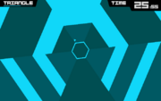 Hyper Hexagon