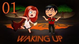 Adorabolical Plays Waking Up 01 Oh It Counts