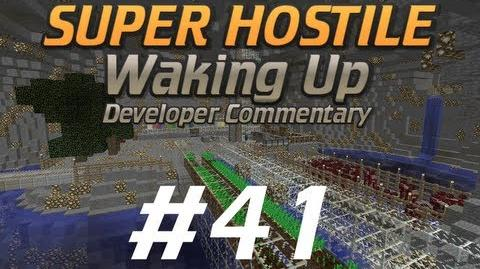 Ep41 Waking Up Dev Commentary (V114)