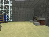 Talia's Bedroom