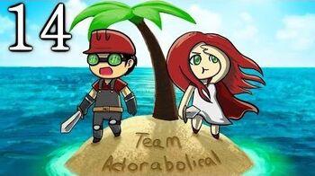 Adorabolical Plays Sunburn Islands 14 Pirate Queen Aureylian