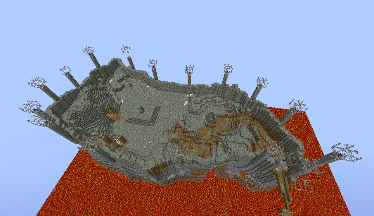 Mossy stone brick fortress black desert ii super hostile wiki mossy stone brick fortress black desert ii gumiabroncs Images
