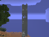 The Ruined Tower
