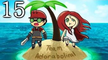 Adorabolical Plays Sunburn Islands 15 Hi Guys Rellykins Here, With Vetches