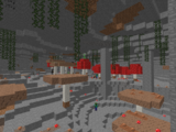 Gray Wool Dungeon (Lethamyr)