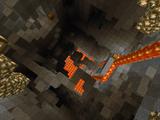 Lonely Lava Cavern
