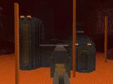 Netherstorm Citadel