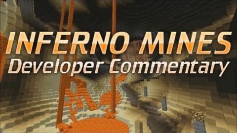 Ep13 Inferno Mines Dev Com (Salire Castle - Cyan Wool)