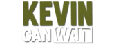 Kevin Can Wait logo