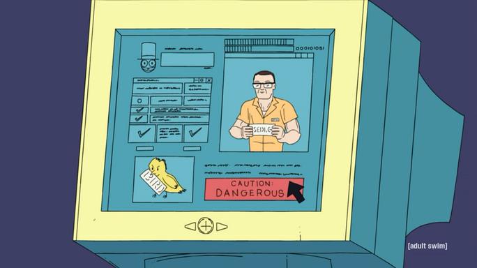 Gary's Digital File