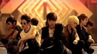 SUPER JUNIOR-1