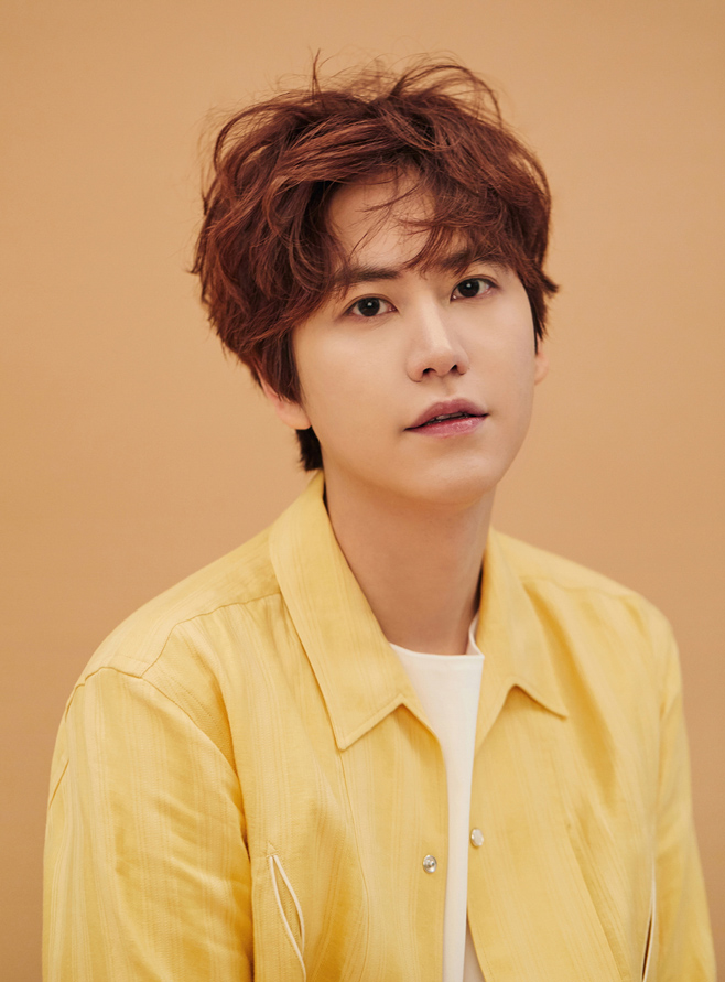 Kyuhyun | Super Junior Wiki | ...