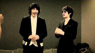 Kim Jang Hoon 김장훈 (with Super Junior Hee Chul 희철) 이별 참 나답다