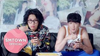 김희철 KIM HEECHUL & 김정모 KIM JUNGMO 울산바위 (Ulsanbawi) Music Video