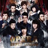 Opera (Japanese single)