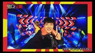 Super Junior Donghae & Eunhyuk Oppa, Oppa MV by Shindong