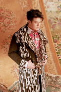 REPLAY - Shindong